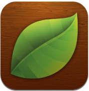 MijnTuin.org Plantifier iPhone-app