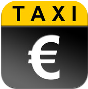 Taxiprijs taxi afstand iPhone