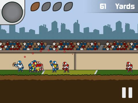 Furious Football