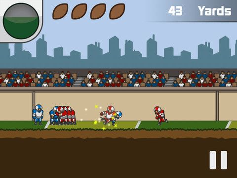 Furious Football 2