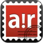 airgram icoon