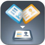 OneContact iPhone adresboek verschonen