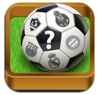 football clubs quiz icoon