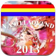 Vastelaovend iPhone carnaval-apps iPhone