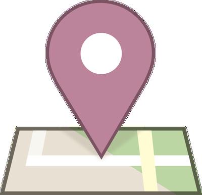 Facebook locatie