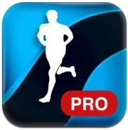 Runtastic Pro probleemupdate 2.10