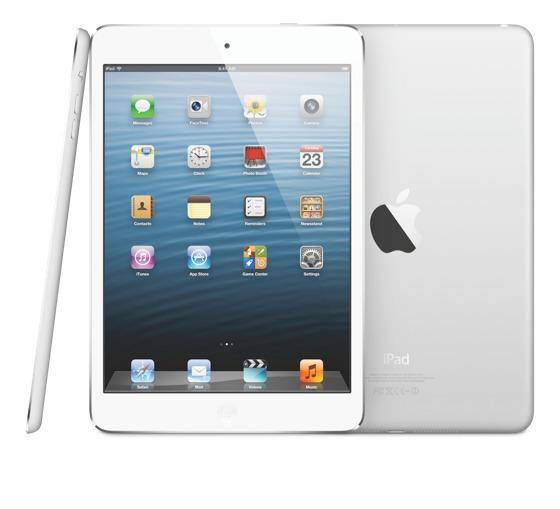 Gerucht: 'Apple bereidt zich voor op productie nieuwe iPad mini'