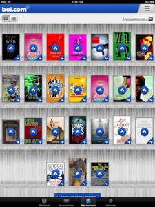 bol.com app ebooks