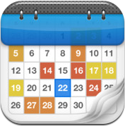 Calendars by Readdle iPad iPhone