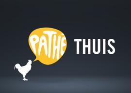 Pathé Thuis header iPad video-on-demand