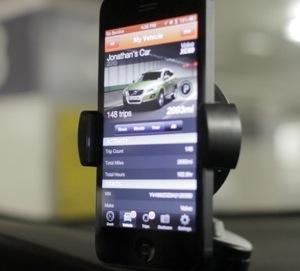 dash app