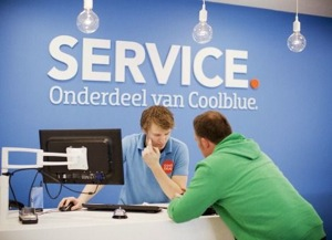 coolblue service