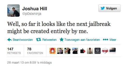 p0sixninja jailbreak
