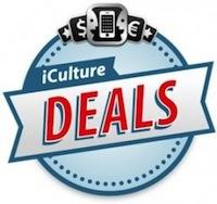 iCulture Deals: aanbiedingen donderdag 28 maart 2013