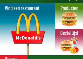 Coupons mcdonalds nederland