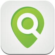 QloqSpot: Nederlandse iPhone-app toont waar je vrienden zijn