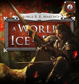 a world of ice and fire iphone