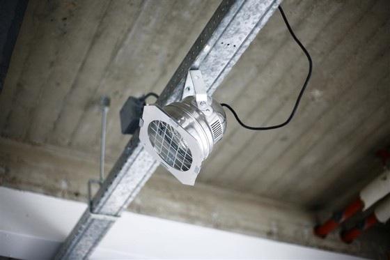 iculture lamp
