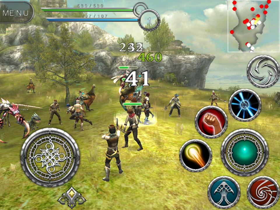 iOS game-update: RPG Avabel Online, Lego Ninjago The Final Battle en ...