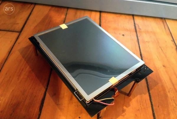 iPhone prototype 1