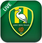 Clubmobiel Eredivisie Live video's op iPhone en iPad