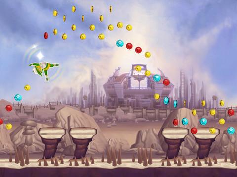 GU VR Outland Games iPad iPhone