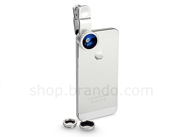 Portable Clip-On
