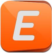 Eventbrite evenementen-app iPhone
