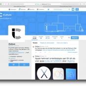 Volg iCulture op social media: Twitter, Facebook, Instagram en meer