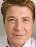 Jean-Paul Horn klein