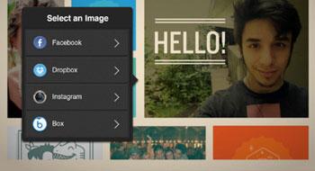 Flowboard voor iPad: verhalen vertellen en plakboeken maken