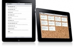 Scrivener iPad