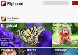 Flipboard 2.0