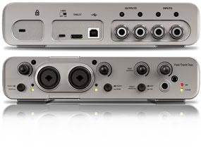 avid-audio-interface