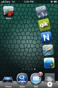 stacks iphone