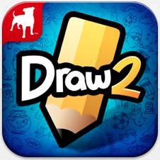 Draw Something 2 icon