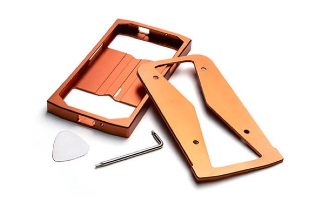 V-Moda Metallo Case
