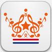 AA Koningslied iPhone