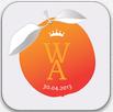 AA Konings App van De Telegraaf iPhone