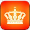 AA Koningsapp iPhone