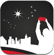 Dark Sky Meter iPhone-app voor lichtvervuiling