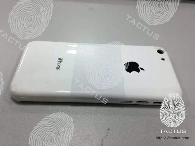 Tactus Budget-iPhone