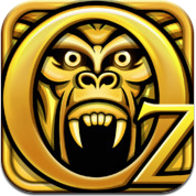 Temple Run Oz iPhone iPad update