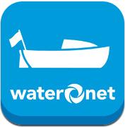 VaarWater 2 Amsterdamse grachten navigatie