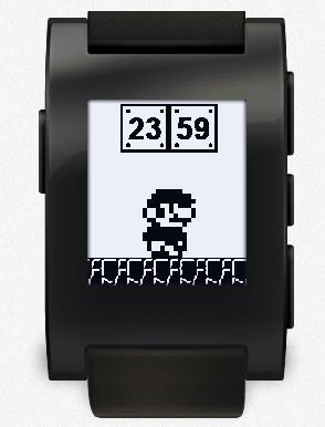 Mario Time introplaatje