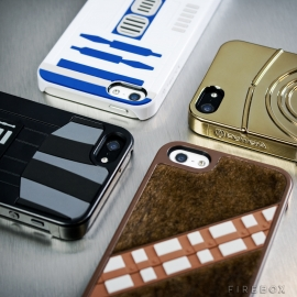 Star Wars iPhone-cases
