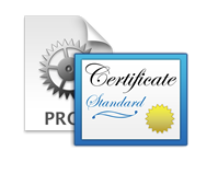 Certificates Developer Apple