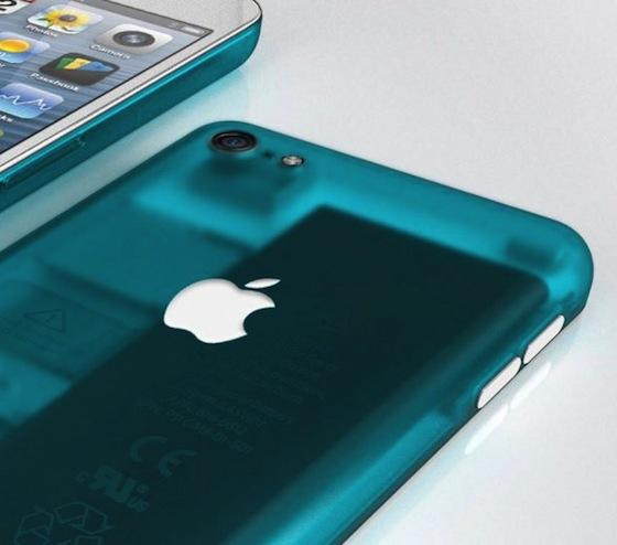 Budget iPhone iMac G3