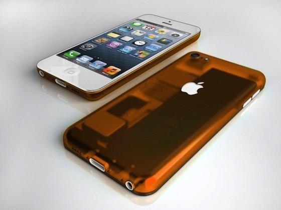 Budget iPhone iMac G3 2