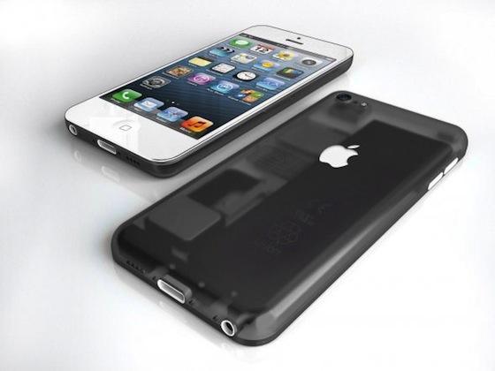 Budget iPhone iMac G3 3